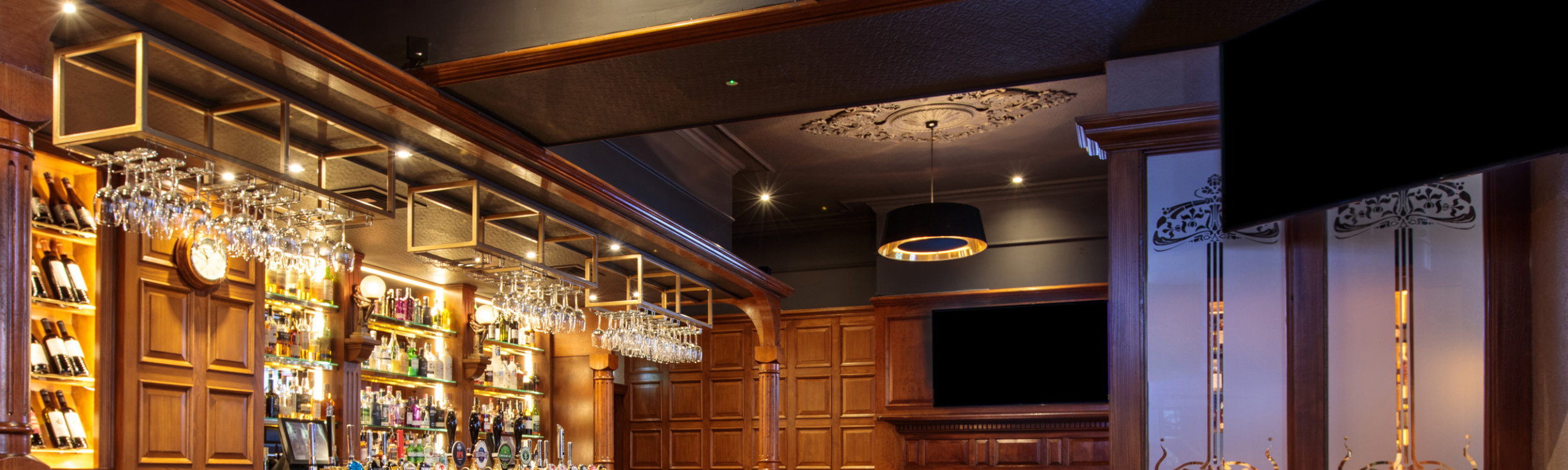 The Ferryhill - Bar & Restaurant Re-Opening