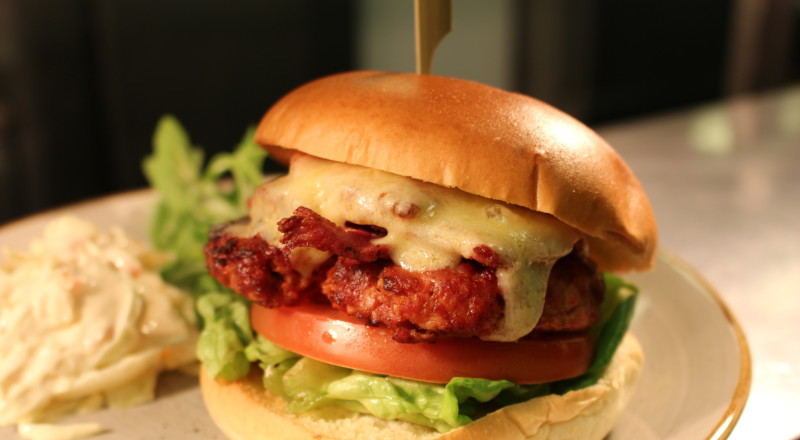 Burger Night at The Ferryhill House Hotel